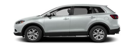 Mazda CX-9 FL