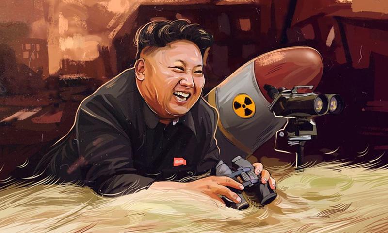 СМИ раскрыли «секретное оружие» Северной Кореи