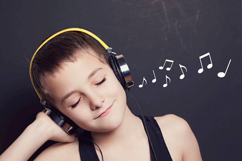 Картинка музыкальный вкус