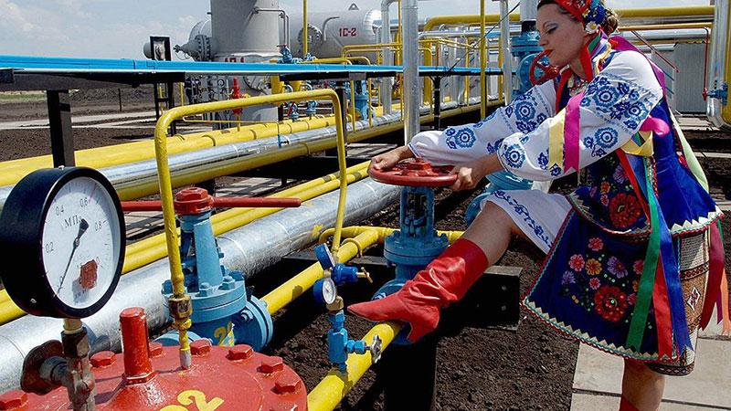 Газпром приготовил $4,7 млрд навыплату Украине